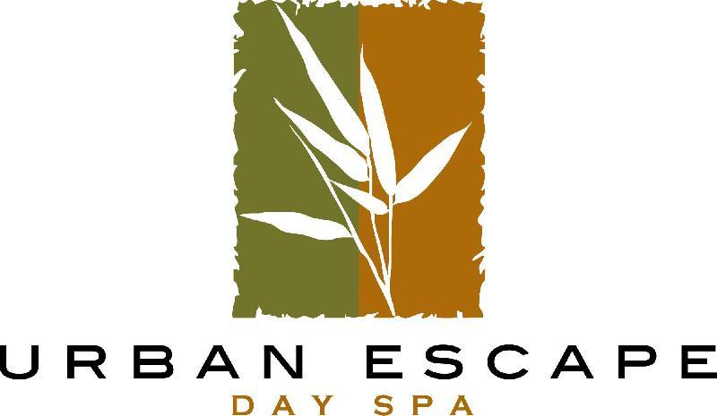 Urban Escape Day Spa Logo