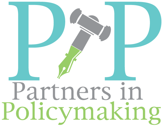 Partners in Policymaking