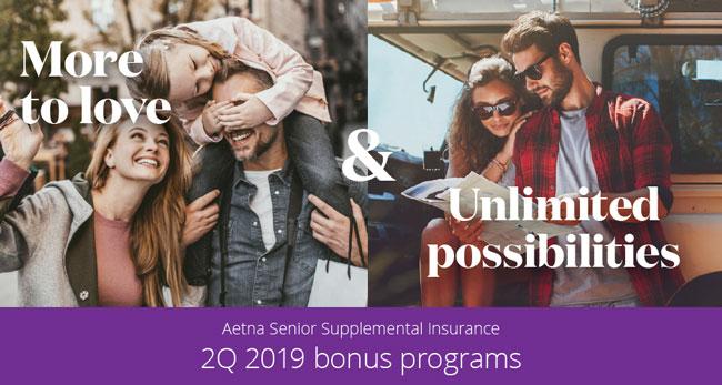 Aetna Bonus Programs