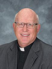 Pastor Steve Ahlersmeyer