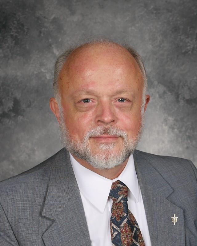 Pastor Koehneke