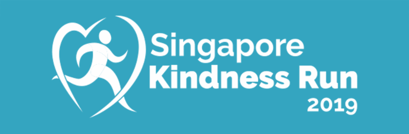 Singapore Kindness Run