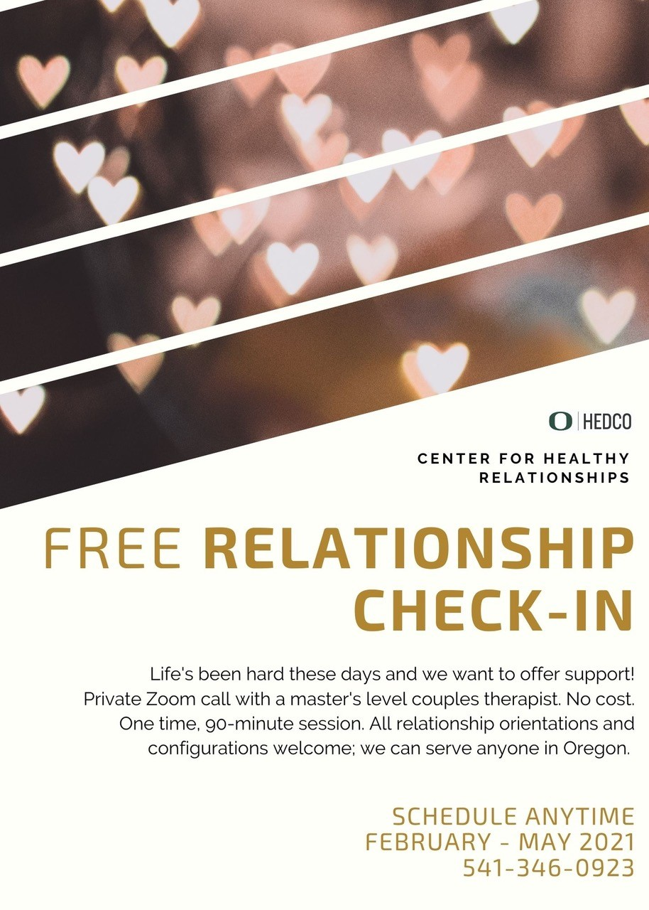 free relationship check-in