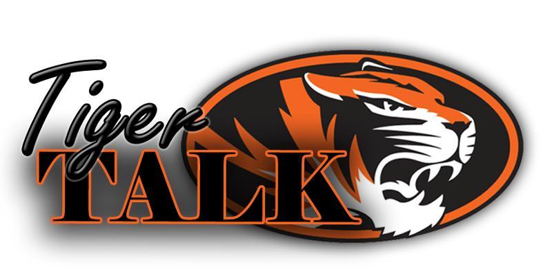 Tiger Talk logo