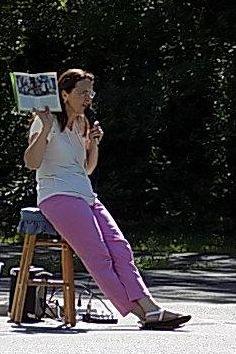 Miss Sue Reading