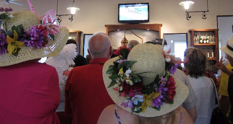 derby attendees