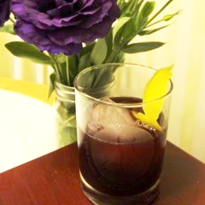 concord cocktail
