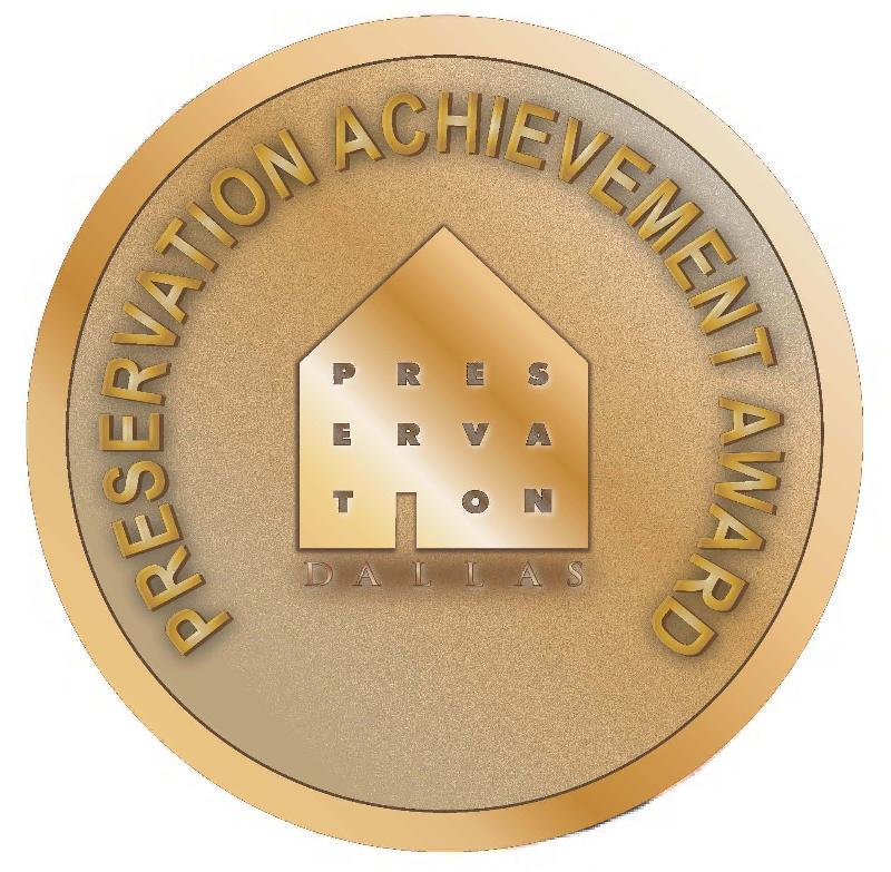Awards Medallion Without Year