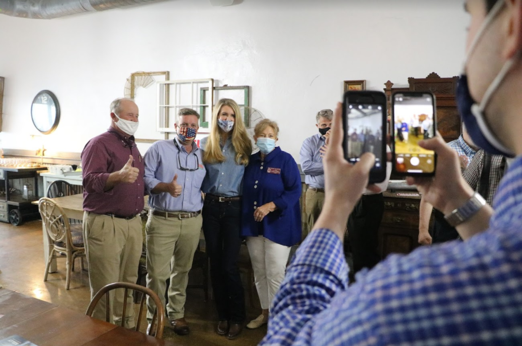 Senator Loeffler Solidifies Momentum with Successful Statewide Tour 2