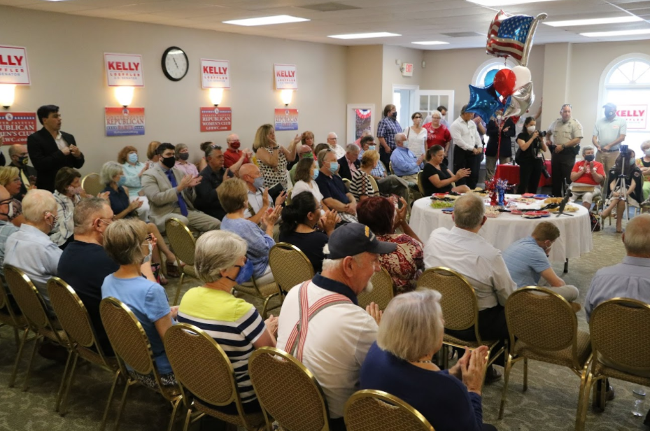 Senator Loeffler Solidifies Momentum with Successful Statewide Tour 3