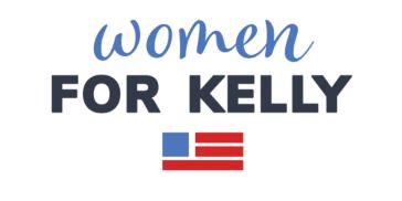 Women for Kelly