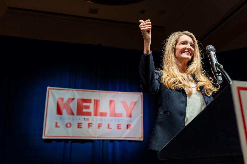 Photo Release: Kelly Loeffler Advances to Runoff Election 10