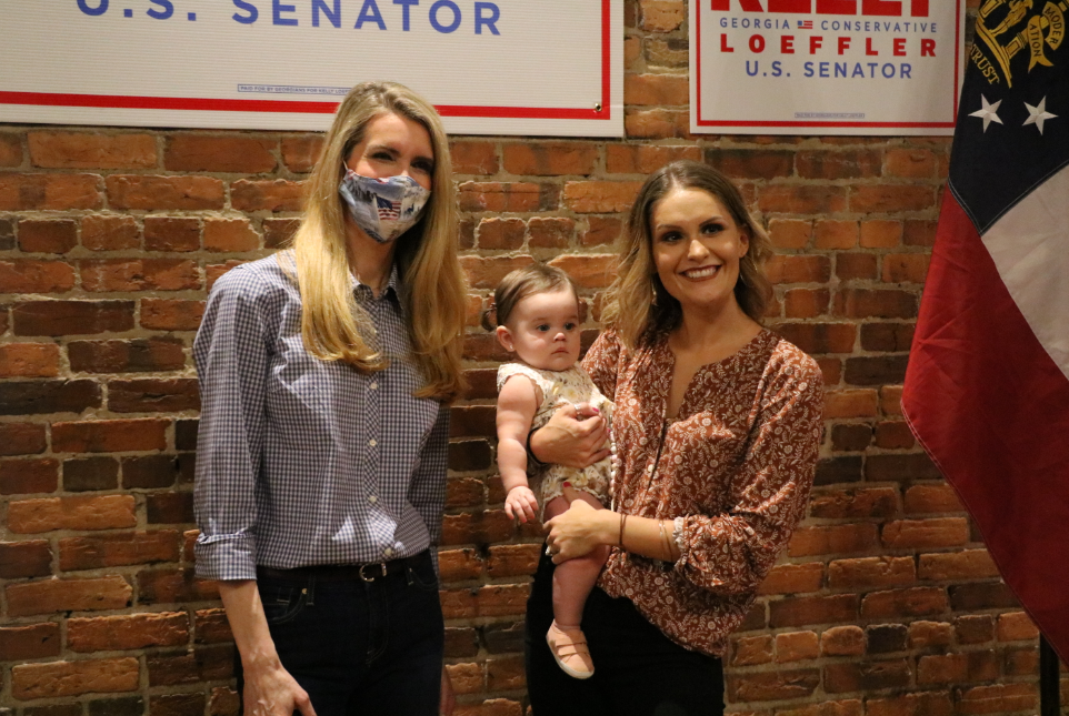 Photo Release: Kelly Loeffler Visits West Georgia on Recess Tour 10