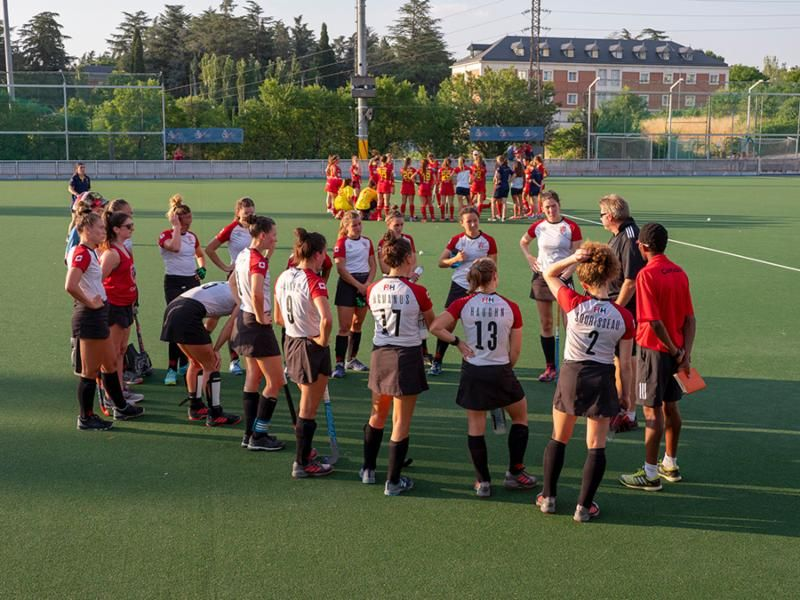 Photo_ Field Hockey Canada