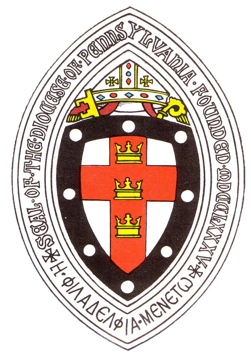 diocesan shield