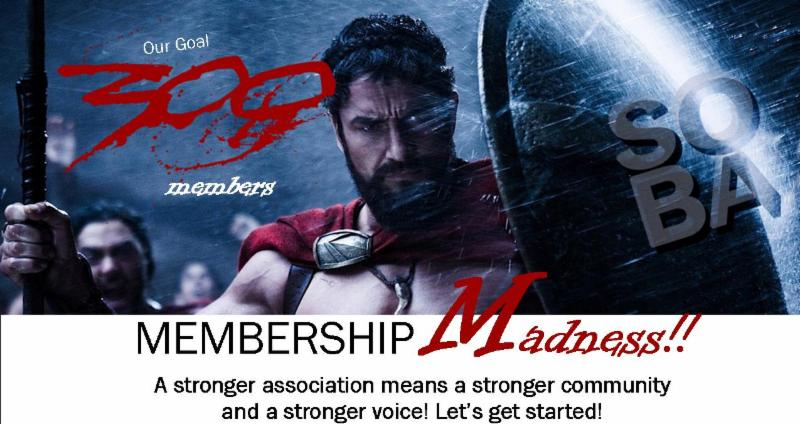 300 Membership