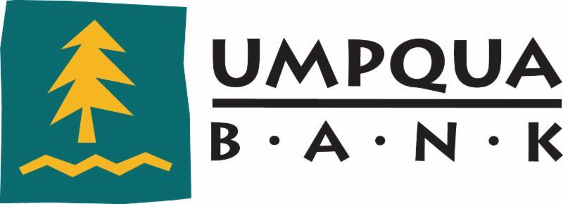 Umqua bank