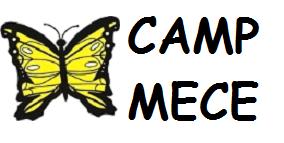 Camp MECE logo