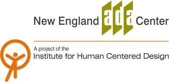 New England ADA Center IHCD Combined Graphic