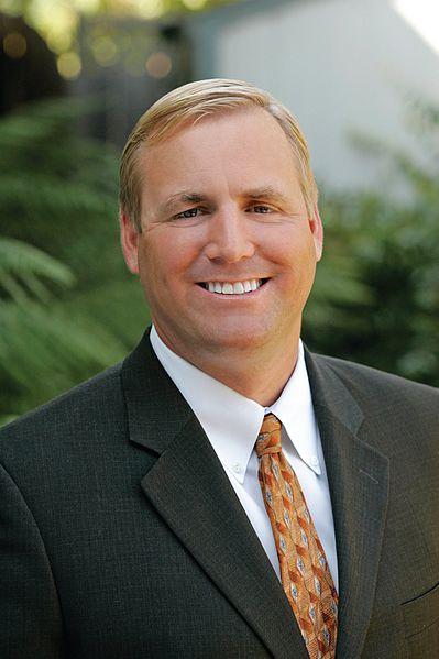 U.S. Representative Jeff Denham