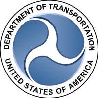 US Dept. of Transportation seal