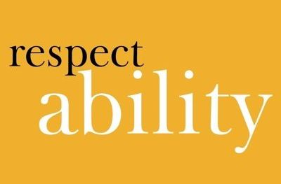respect ability