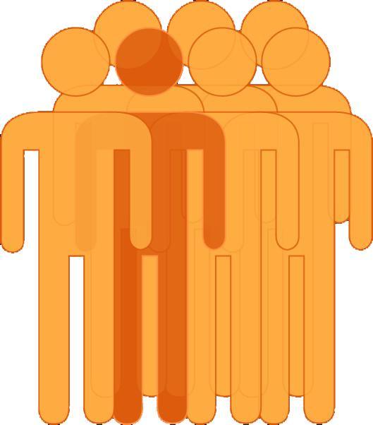 diverse human figures