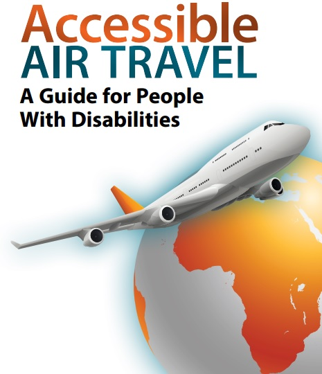 Accessible Air Travel Guide