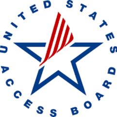 US Access Board Logo