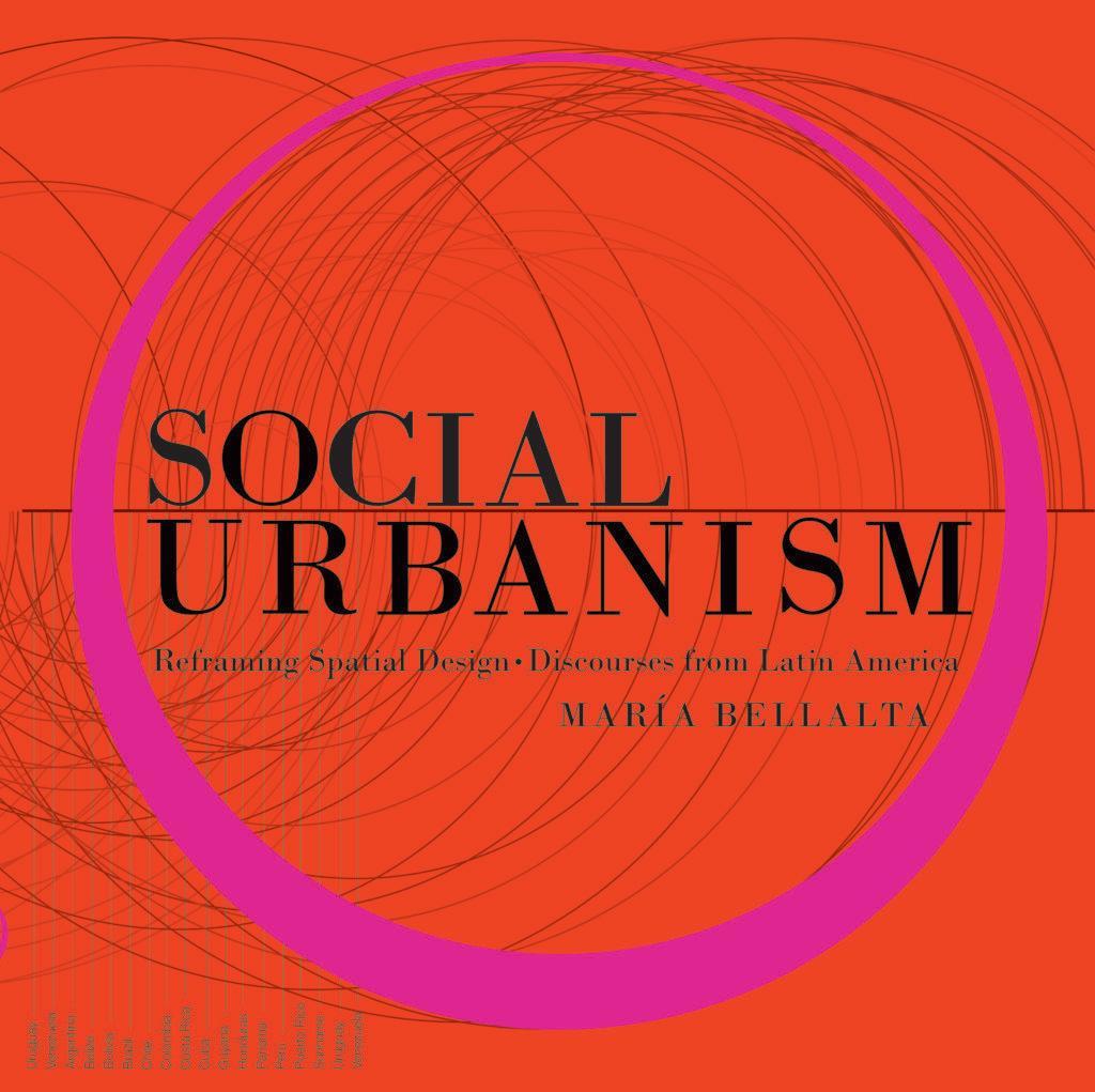 Social urbanism Book Cover