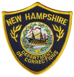 New Hampshire Department of Corrections