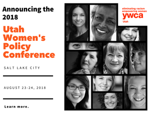 Utah women's policy conference
