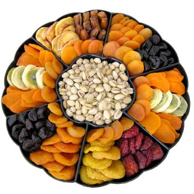 tu bshvat fruit and nuts