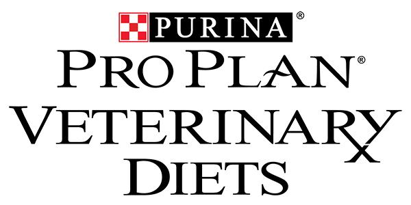 Purina Pro Plan Veterinary Diets logo
