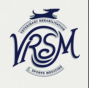 Veterinary Rehabilitation & Sports Medicine logo