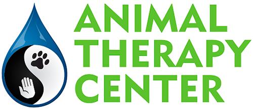 Animal Therapy Center logo