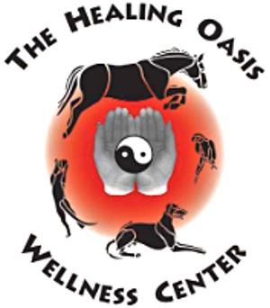 Healing Oasis Wellness Center logo