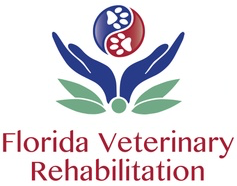 Florida Veterinary Rehabilitation logo