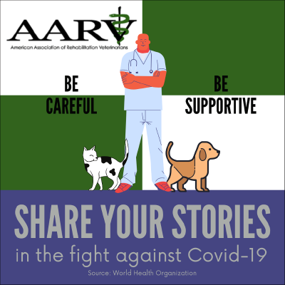 Share your stories in the fight against Covid-19