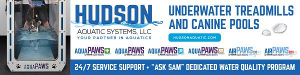 Hudson Aquatic Systems ad