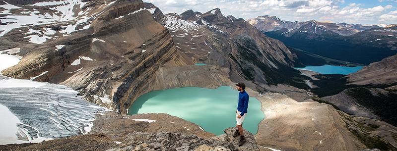 High in the Rockies. _ Ross Donihue photo