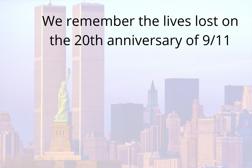 We remember the lives lost on the 20th anniversary of 911.png