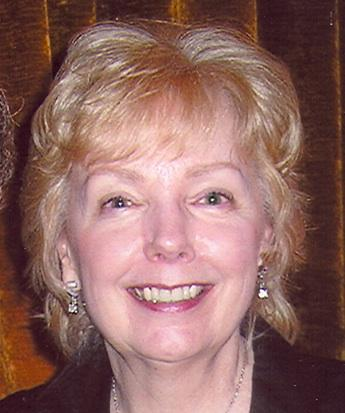 joann glasson