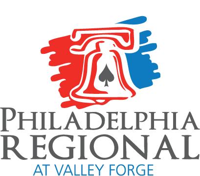 Philadelphia Regional Logo