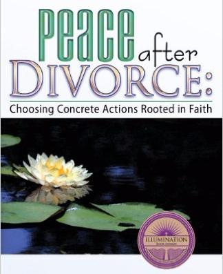 Peace after Divorce book