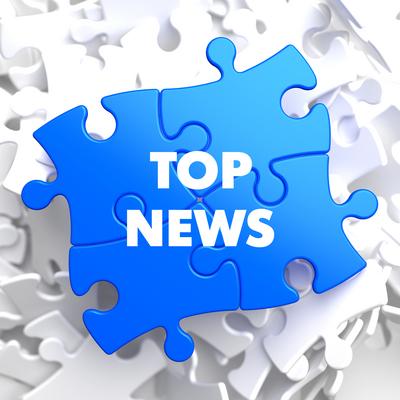 top news clip art