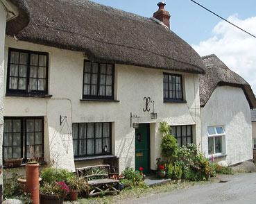 Devon cottage holiday home