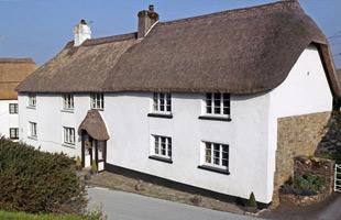 Dartmoor home swap