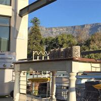 Cape Town home swap