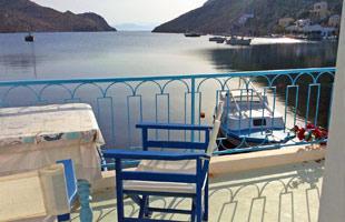 Symi Island - Greek Island Home Swap